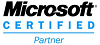 CODE Consulting is a Microsoft Certified Partner.